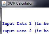 Download XOR Block Chiper Calculator