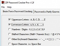 ultra zip password cracker free download