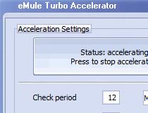 turbo emule