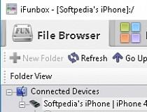 Download iFunBox 3 0 Build 3939 1352 / 4 0 Build 4106 1352