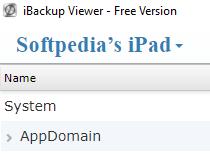 Download iBackup Viewer 4 15 3