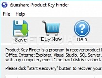 Download iSunshare Product Key Finder 2 1 20