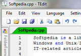 Download TEdit 1 3 0 0 Beta