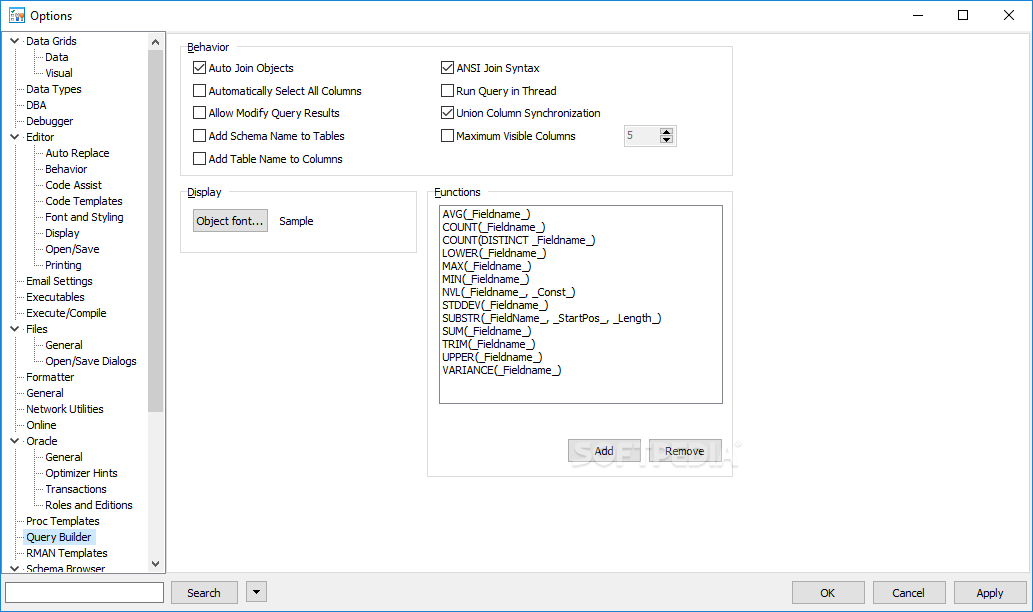 Download TOAD for Oracle 13 1 1 5