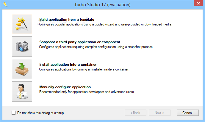 Download Turbo Studio 18.10.1142.7