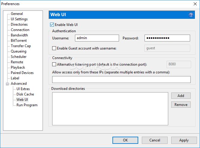windows 7 64 bit download utorrent