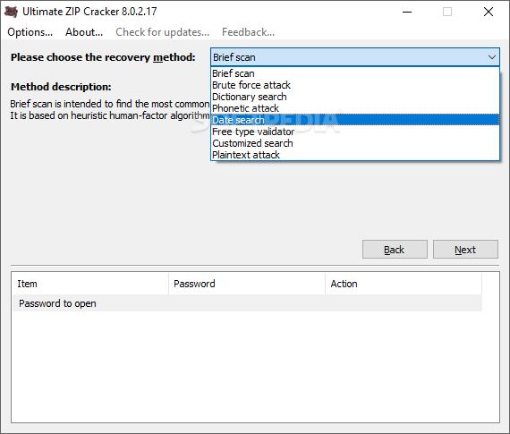 ultimate zip cracker 8.0.2.17