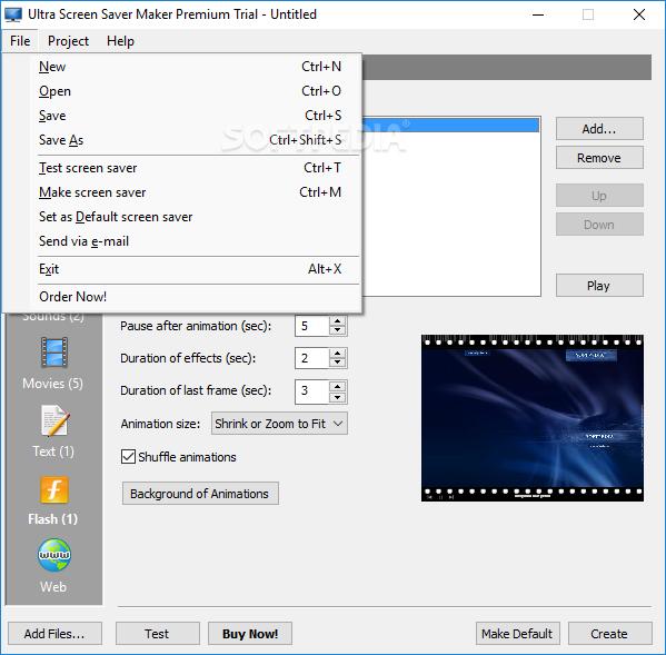 Configure the Windows 10 Screensaver Slideshow - Online ...