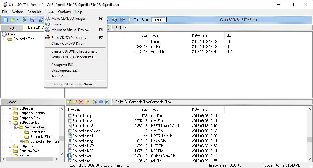 Download UltraISO Premium Edition 9.7.1 Build 3519