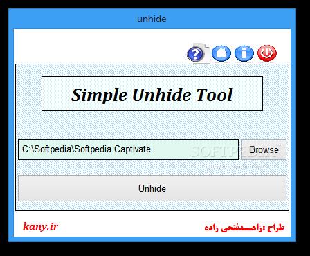 download unhide 2 1