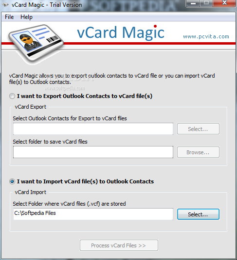 Download ABC Amber vCard Converter and Upgrade your ...