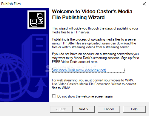 Download Video Caster 3 44