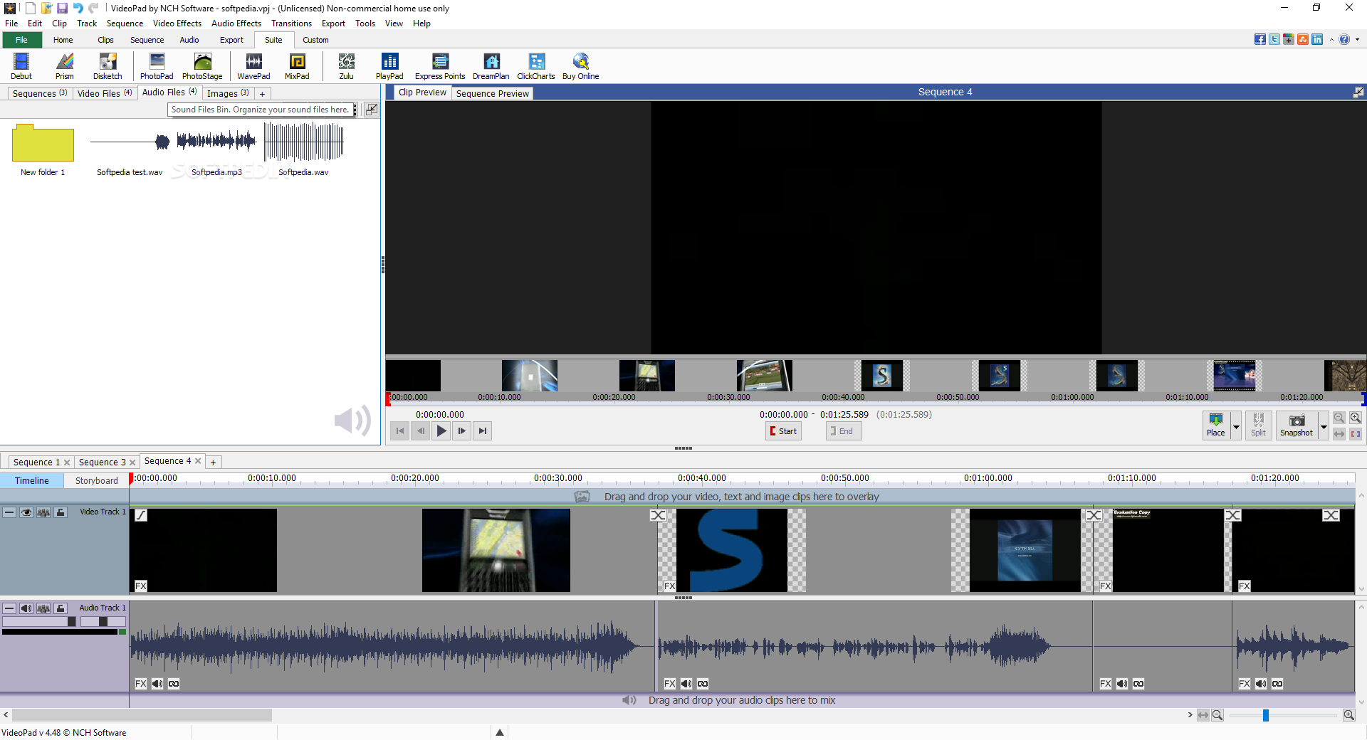 Download videopad video editor 610 ccuart Gallery