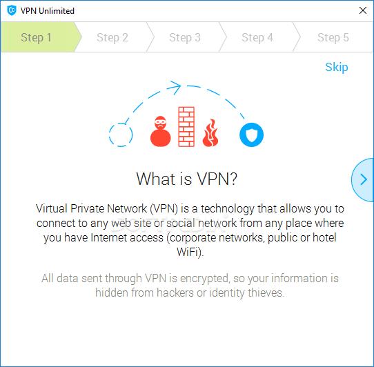 Windows 10 free unlimited vpn