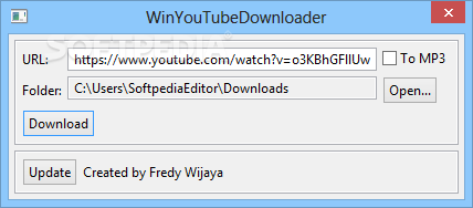 Download win-youtube-dl 1 1 0
