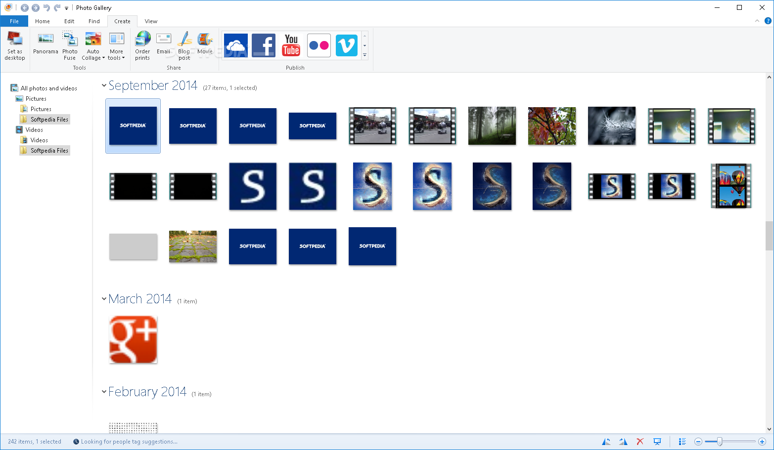Photo Gallery Download Windows 7