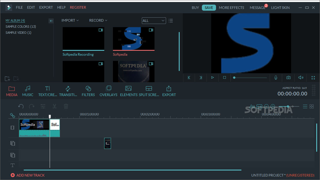 Download Wondershare Filmora 9 2 1