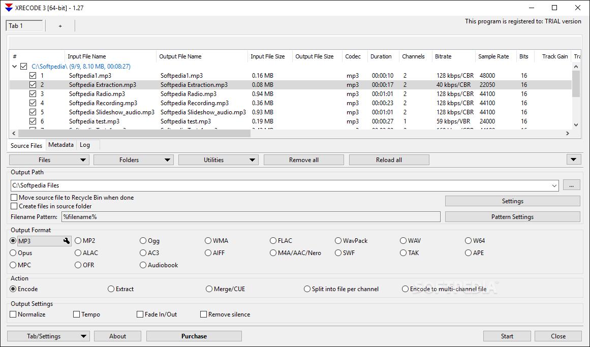 XRecode III Portable 1.112 Crack With Keygen 2021 Free Download