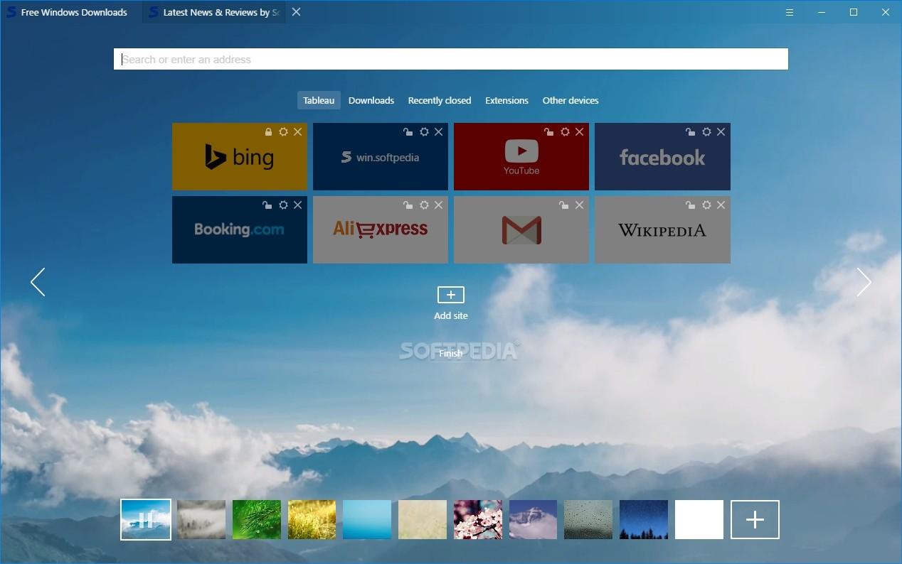 Download Yandex Browser 19 9 1 237
