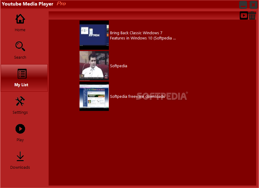 Download Youtube Media Player 1 2 1 16
