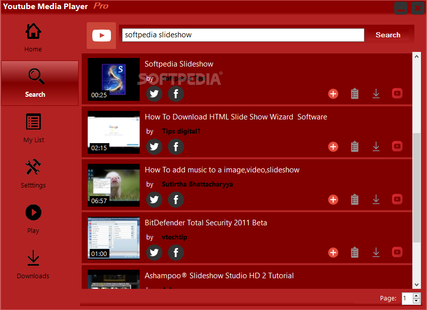 Download Old Versions of RealPlayer for Windows